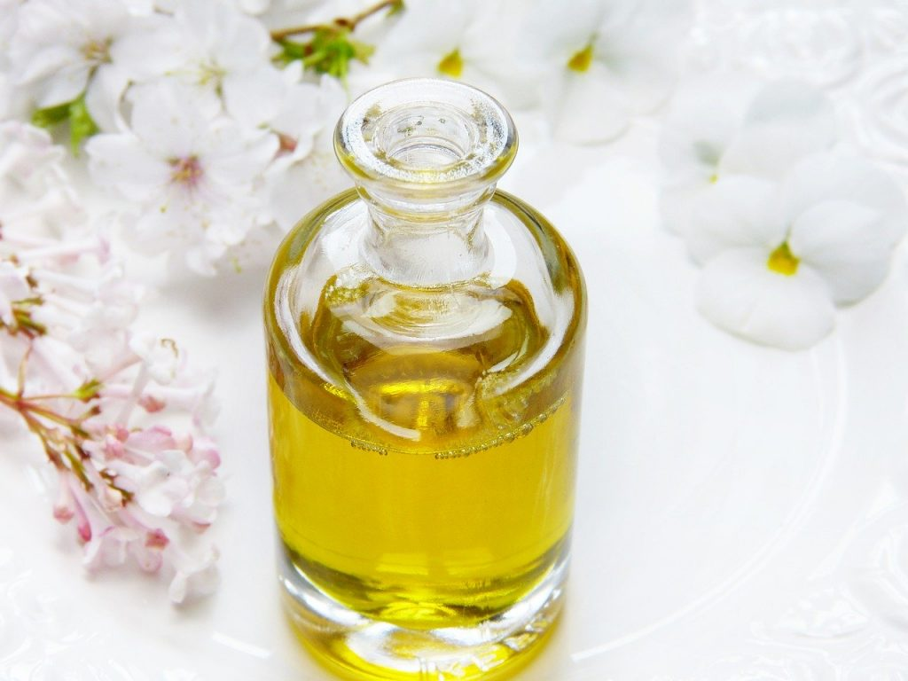 the best oils for skin care