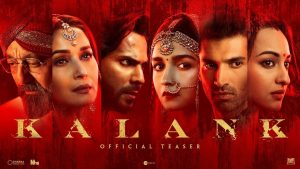 Kalank Movie Review, Kalank Movie, Kalank Review