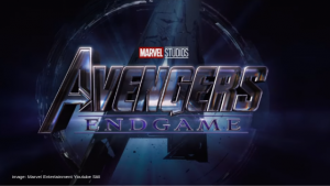 avengers endgame review, endgame review