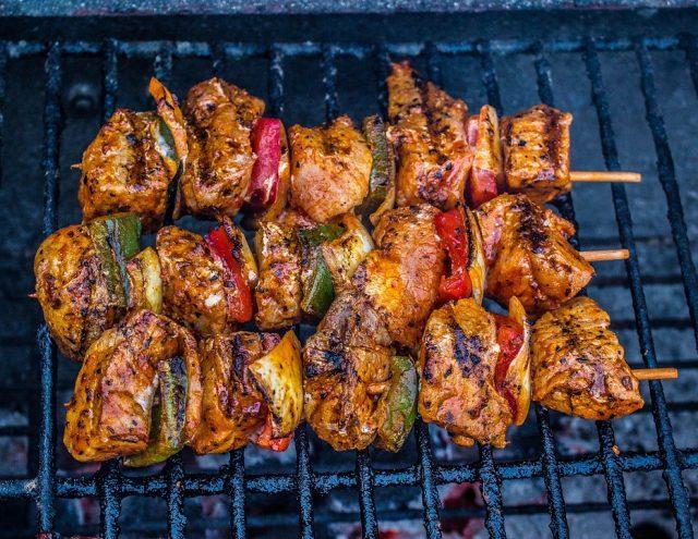 kebabs, mumbai street food