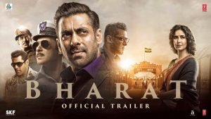 bharat movie, ode to my father, bharat movie release date