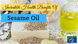 Benefits of Sesame oil, health benefits of sesame oil