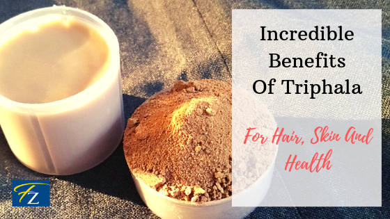 benefits of triphala, triphala powder, triphala for skin, triphala for hair