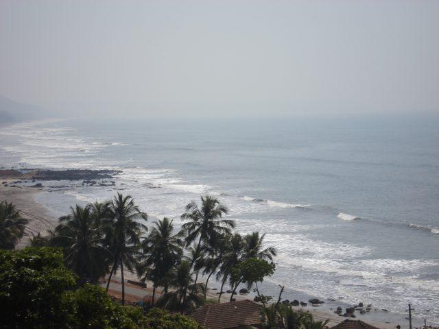 harnai beach maharashtra