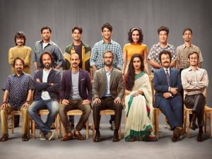 Chhichhore Movie Review