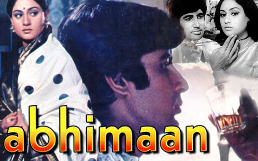 abhimaan movie, best old movies
