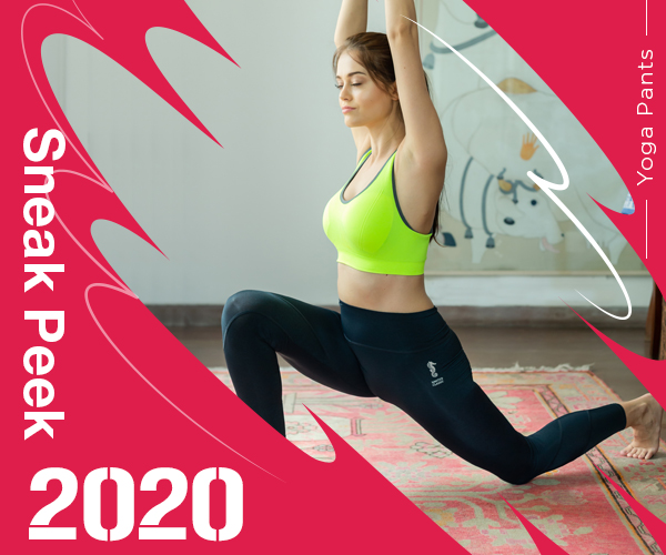 comfortable sportswear collection for women