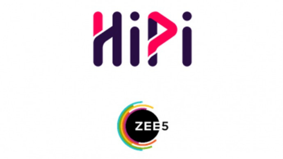 ZEE5 launches HiPi Short Video App